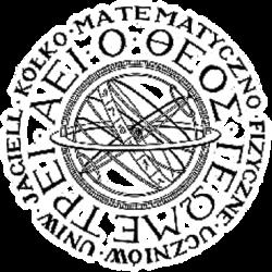 125 lat Kółka Matematyczno-Fizycznego Uczniów UJ